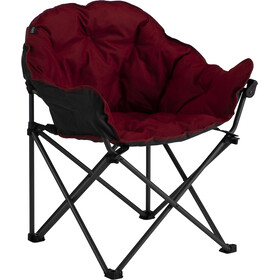 Vango Embrace Chaise, carmine red